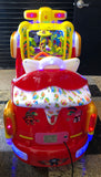 Police Kiddie Rides, Coin Operated, Brand New-Free Shipping