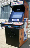 NBA Jam Arcade with lots of new parts-Looks new, extra sharp