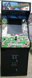 COMMANDO ARCADE VIDEO GAME- lOTS OF NEW WARRANTY- EXTRA SHARP