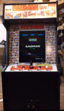 BAG MAN ARCADE GAME WITH LOTS OF NEW PARTS- EXTRA SHARP