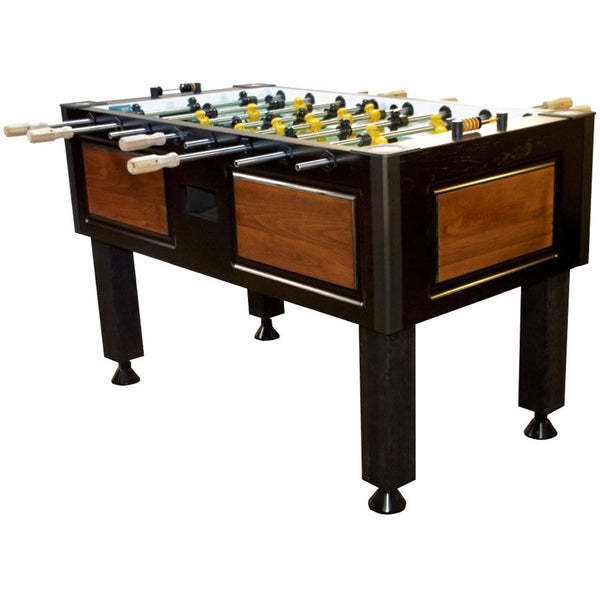 Tornado Worthington Foosball Table Not Coin Operated