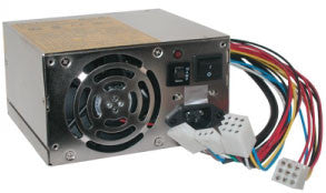 200W Dual Switch & Remote Capable Power Supply