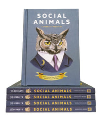 Social Animals: A Berkley Bestiary Book