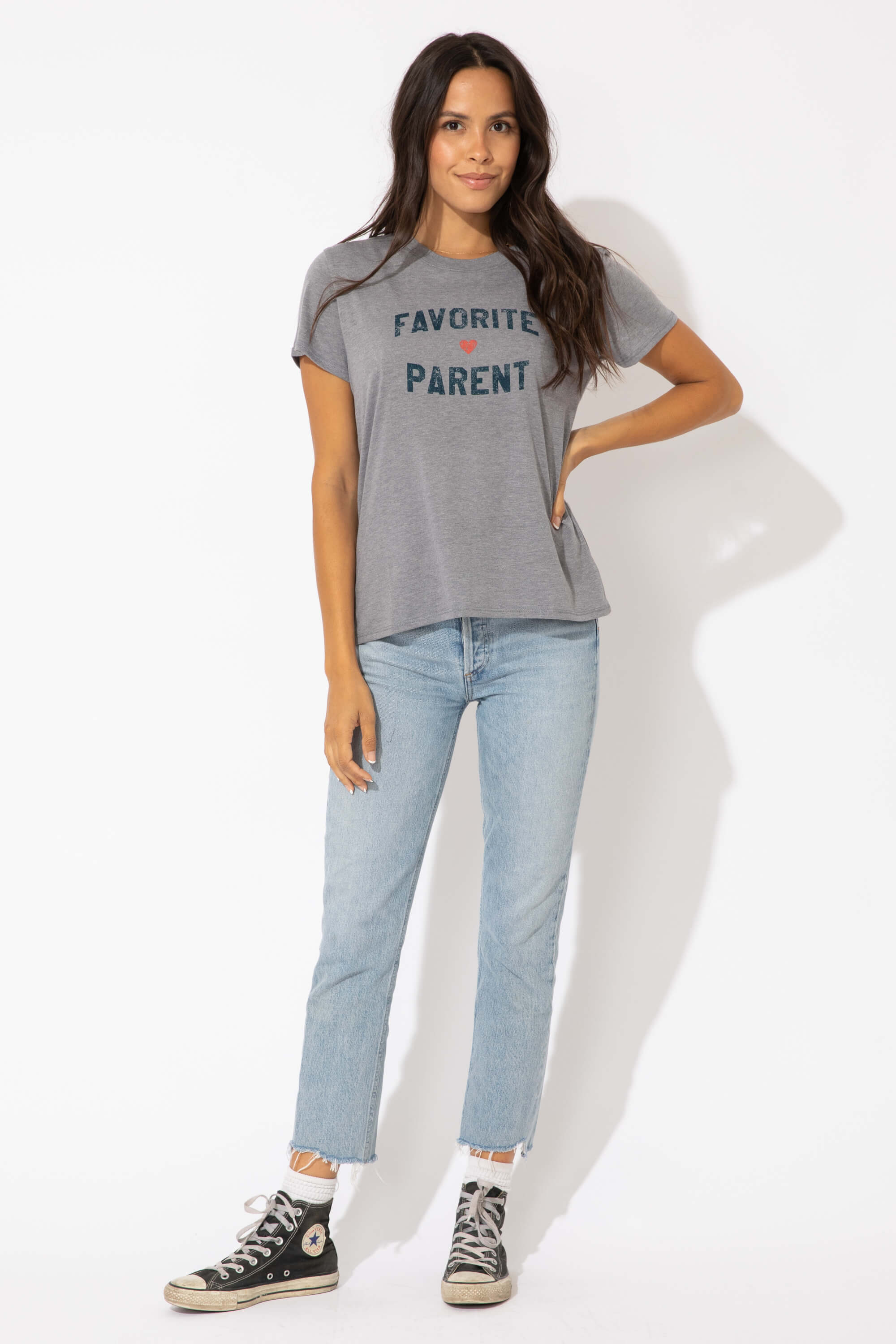FAVORITE PARENT LOOSE TEE