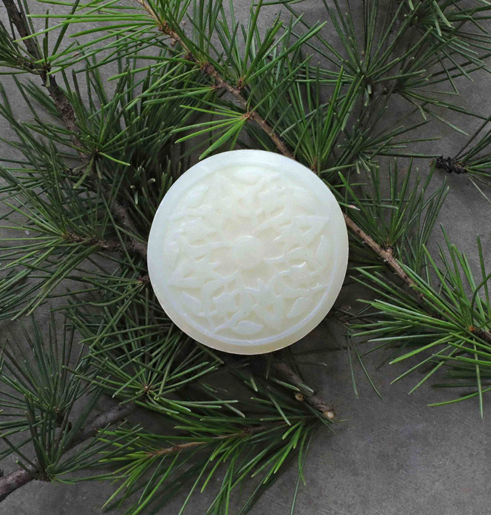 Cedar of Lebanon Ma'amoul Soap