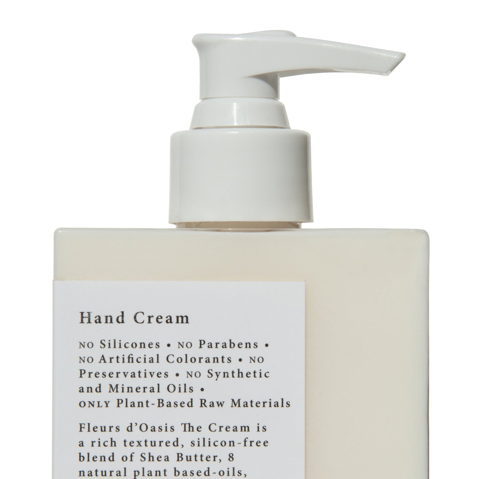 Beautifying Hand Cream