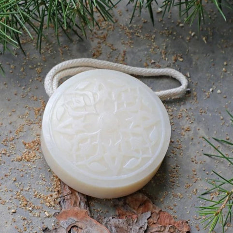 Cedar of Lebanon Spiritual Body Soap