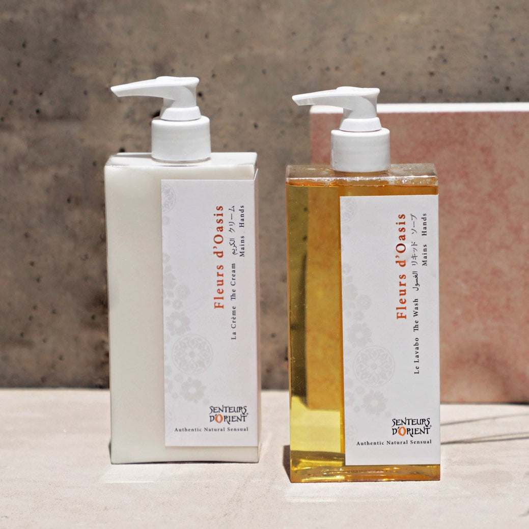 Nourishing Hand Wash