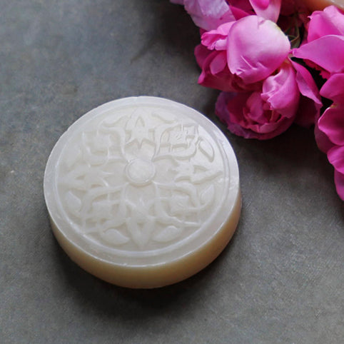 Rose of Damascus Uplifting Hand Soap