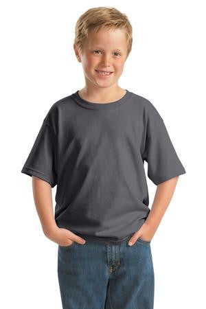 5000B / Gildan® - Youth Heavy Cotton™ T-Shirt.