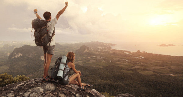 13 Reasons Why Couples Who Travel Together Stay Together