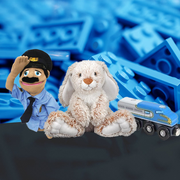 Imagine The Possibilities With Our Melissa & Doug Pretend Play Toys!