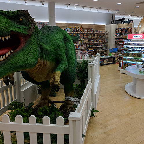 Maziply Toys - First Schleich Flagship Store in New England