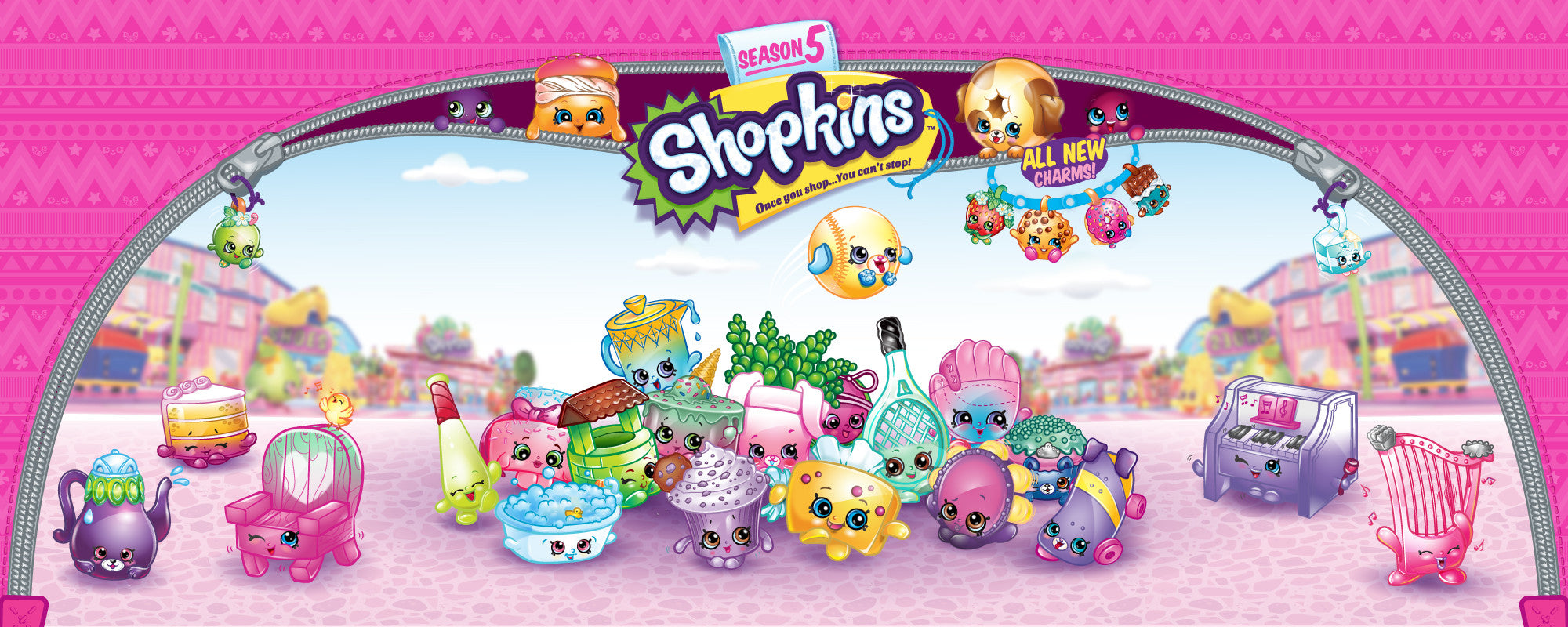 Trade Shopkins at Maziply