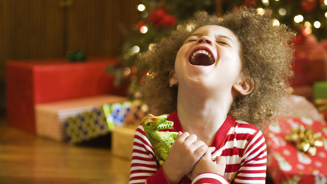 Top 25 Toys this Christmas