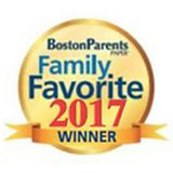 Boston Parents Paper Best Toy Store Family Favorite Winner - Maziply Toys