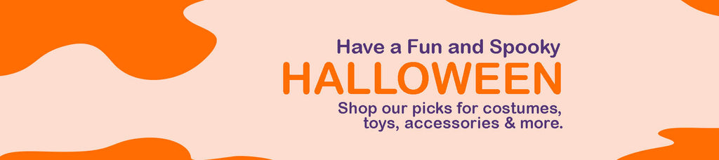 Halloween store shop costumes, toys, accessories and more.