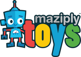 Maziply Toys & Collectibles