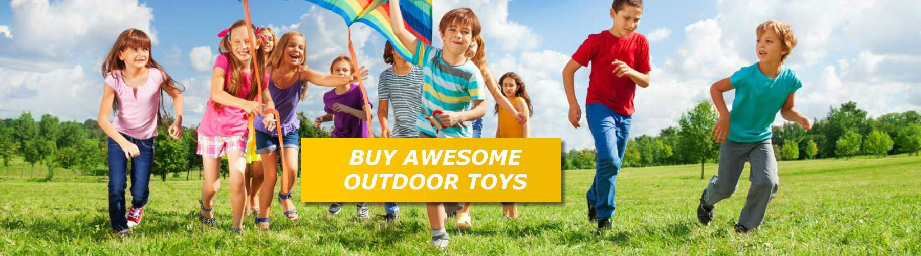 Outdoor Toys at Maziply Toys in Kingston MA