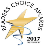 Readers Choice Award Winner - Maziply Toys