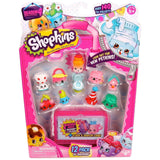Shopkins Trading Events
