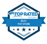 Top rated local national ecommerce best toy store