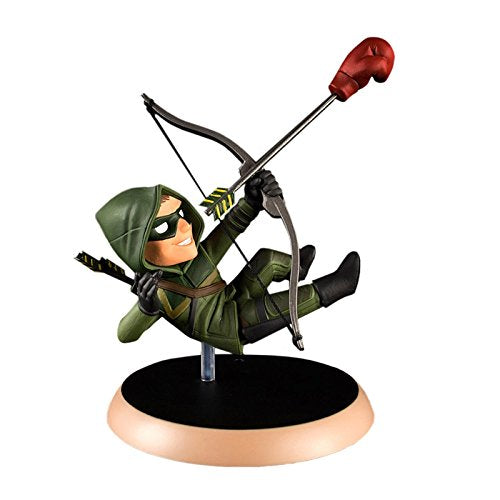 QMx DC Comics Green Arrow Q-Fig Figure