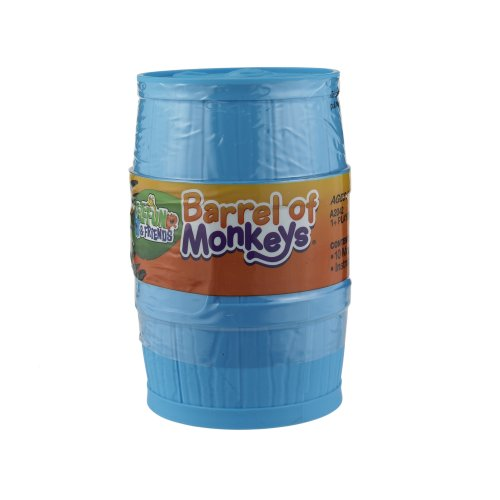 Elefun and Friends Barrel of Monkeys Game