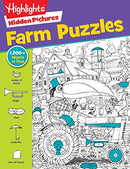 Highlights Farm Puzzles