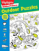 Highlights Outdoor Puzzles