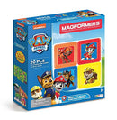 Magformers Paw Patrol 20 Piece Ready For Action Construction Set