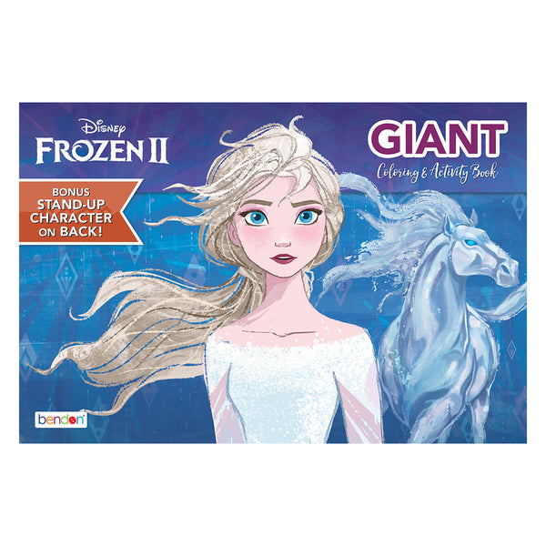 - Bendon Frozen 2 Giant 11
