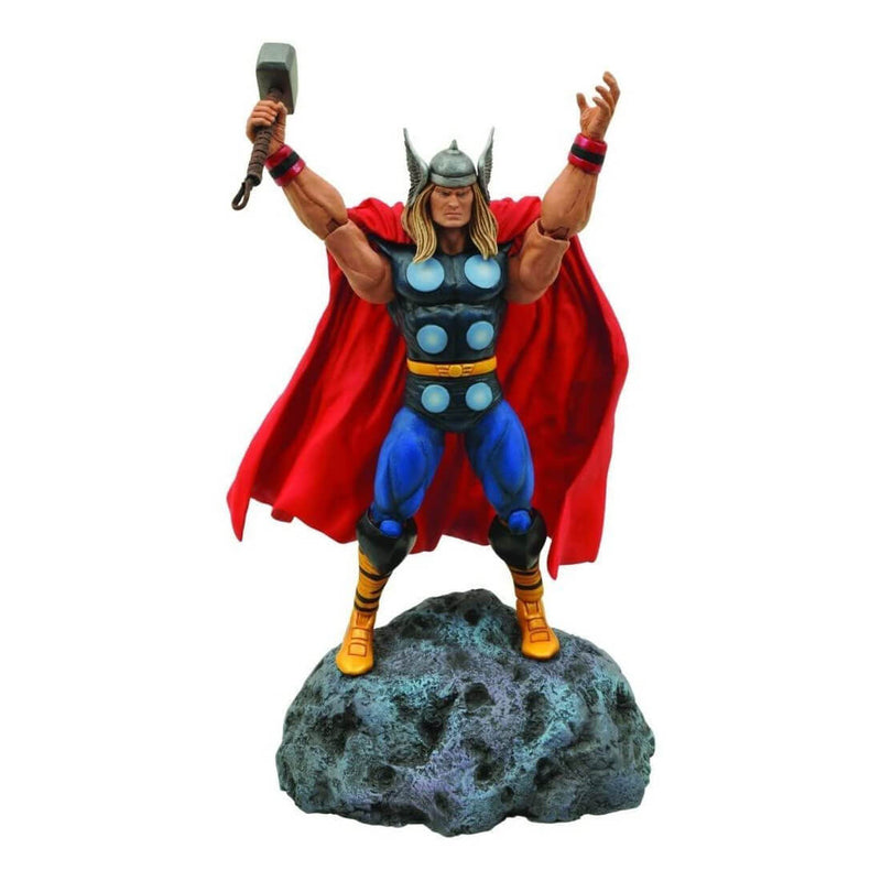 Marvel Select Classic Thor Action Figure