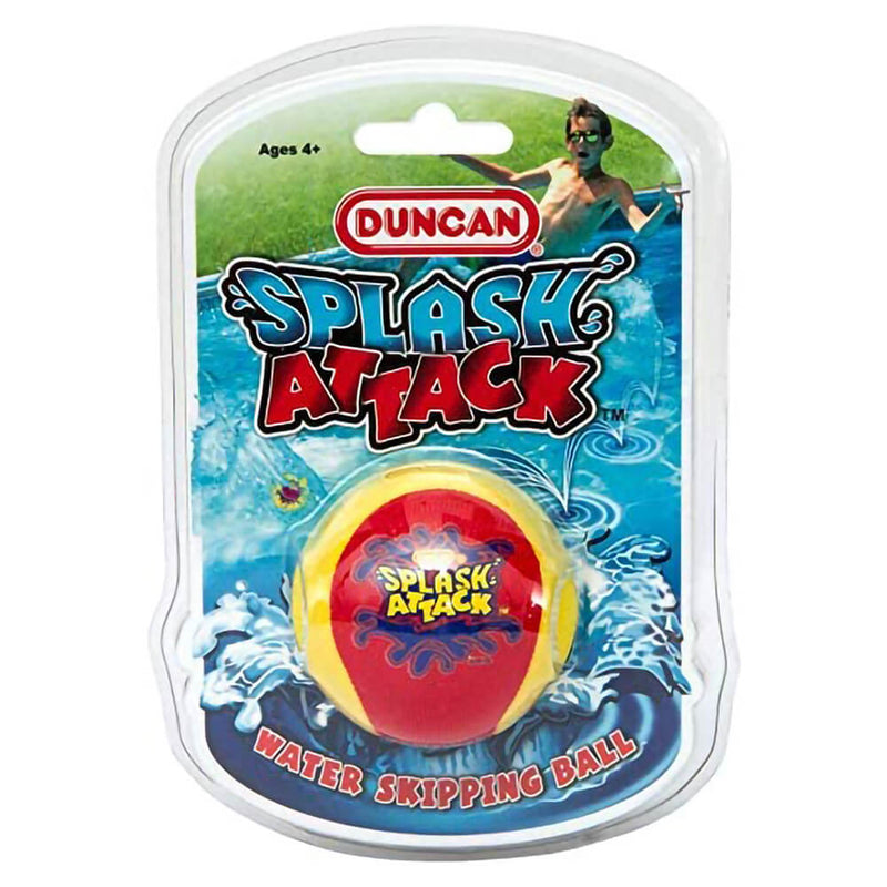Duncan Splash Attack Water Skipping Ball