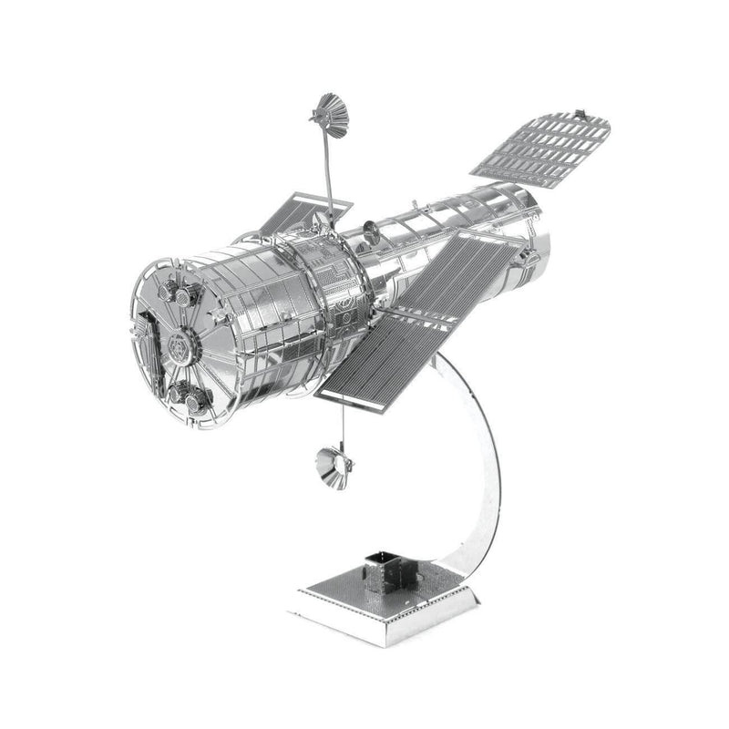 Metal Earth Hubble Telescope