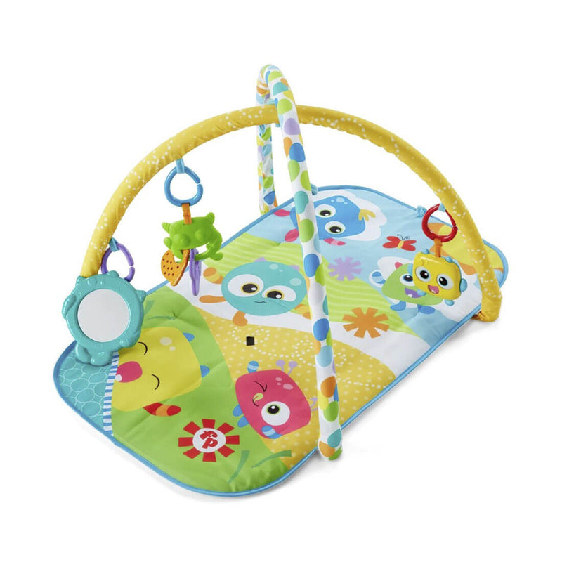 Fisher Price Mini Monsters Activity Gym
