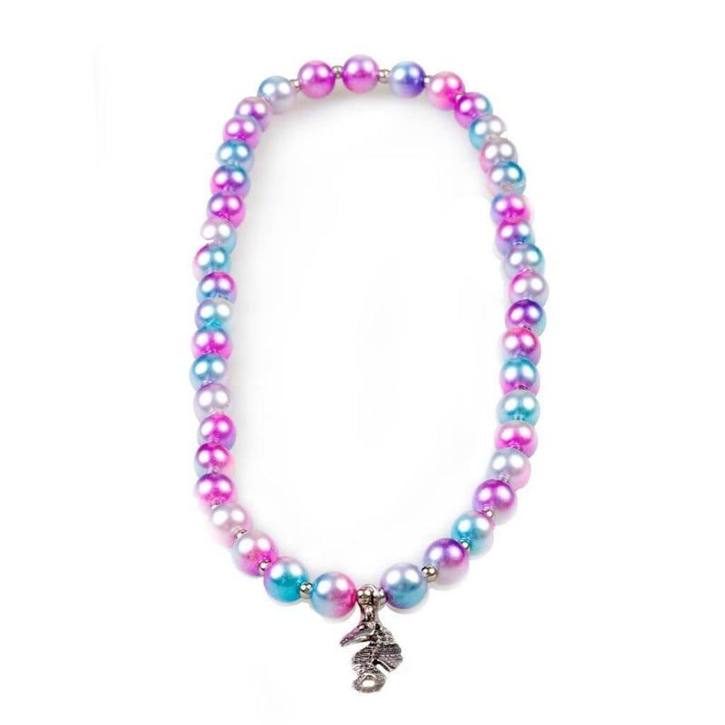 Great Pretenders Mermaid Mist Necklace