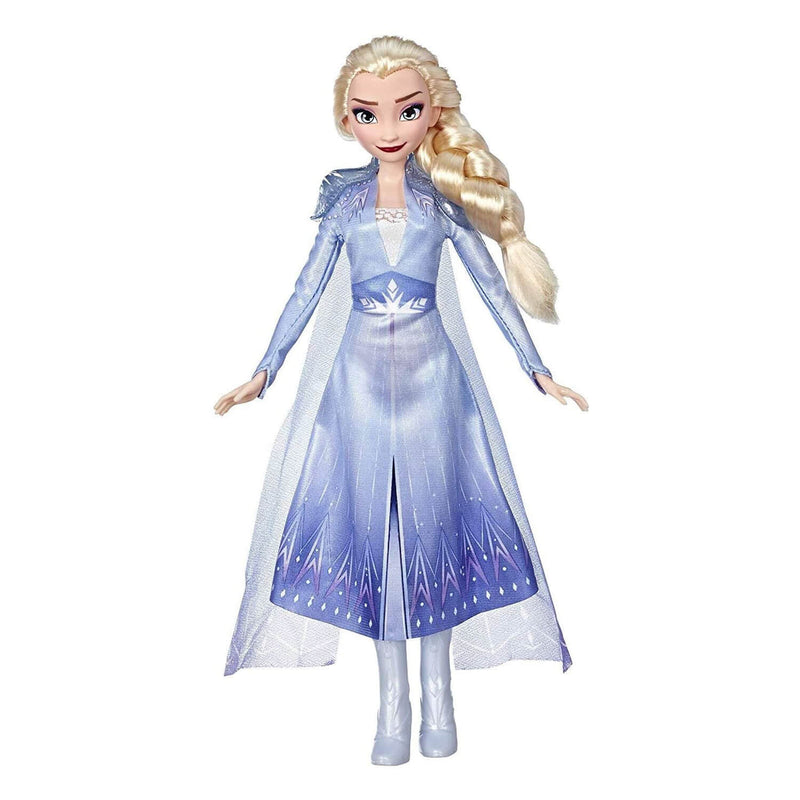 Disney Frozen II Elsa Doll