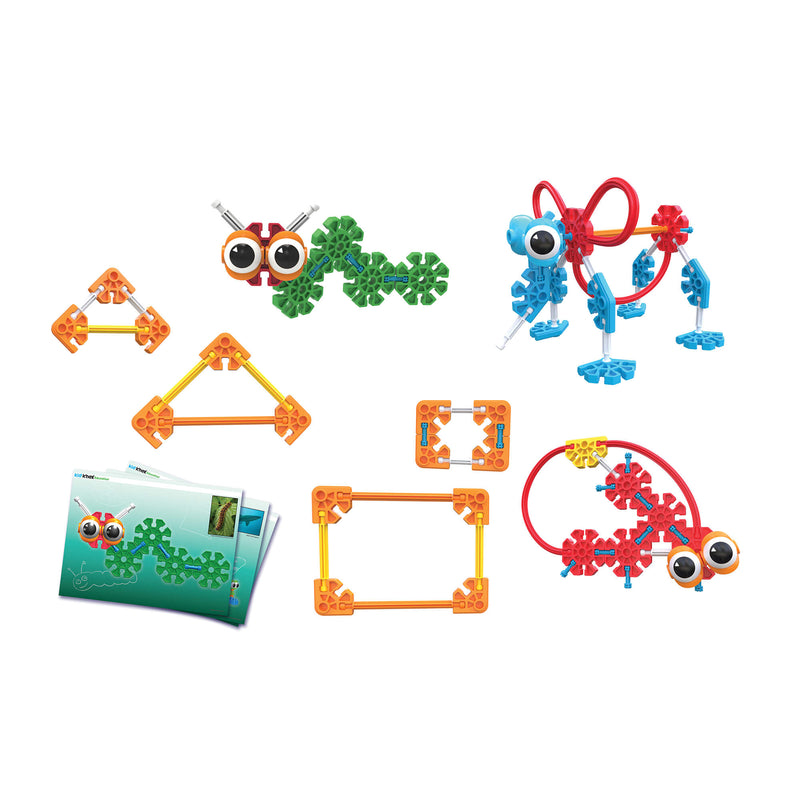 Kid K'NEX Education Classroom Collection
