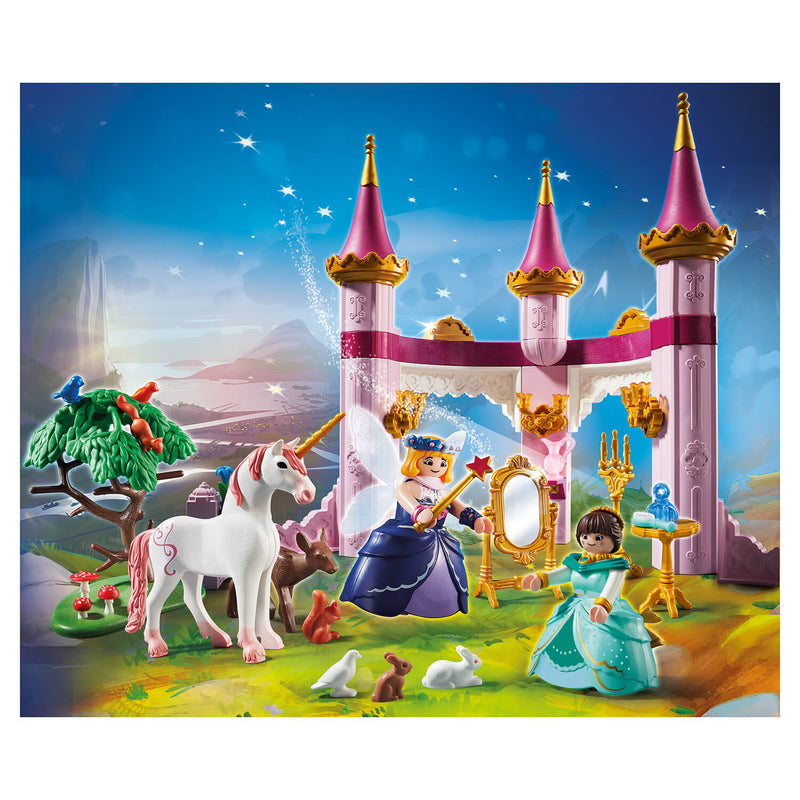 PLAYMOBIL: THE MOVIE Marla in the Fairytale Castle (70077)