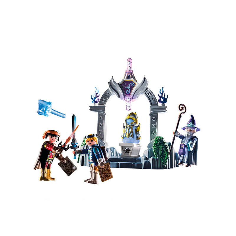 PLAYMOBIL Novelmore Temple of Time (70223)