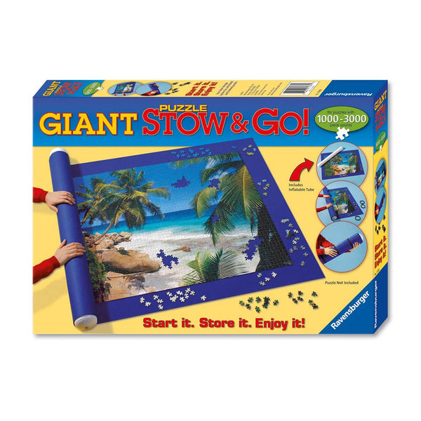 Ravensburger Giant Puzzle Stow & Go! Accessory
