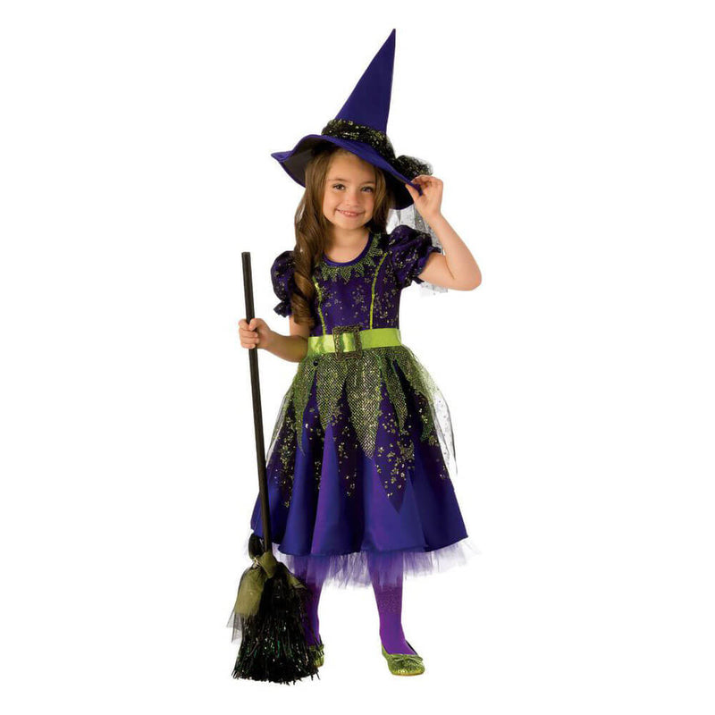 Rubies Twilight Witch Small Costume