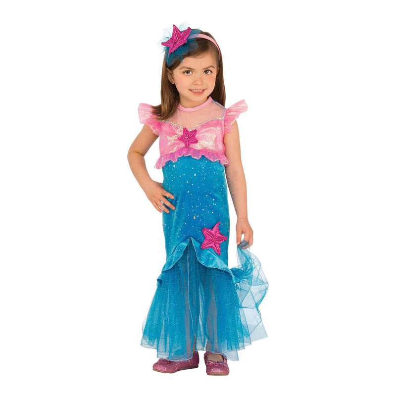 Rubies Mermaid Extra Small Costume