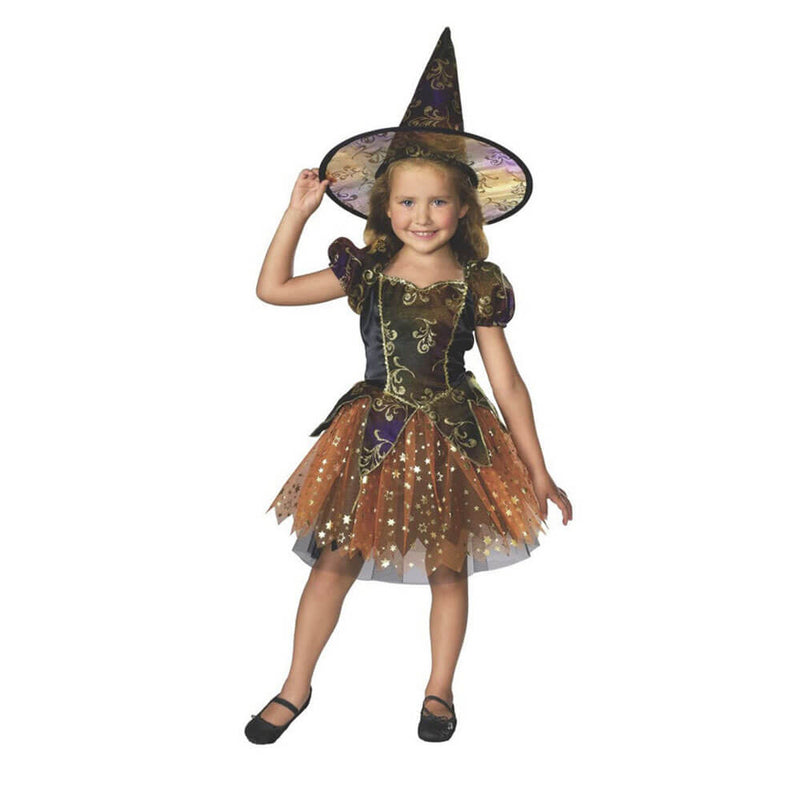 Rubies Elegant Witch Small Costume