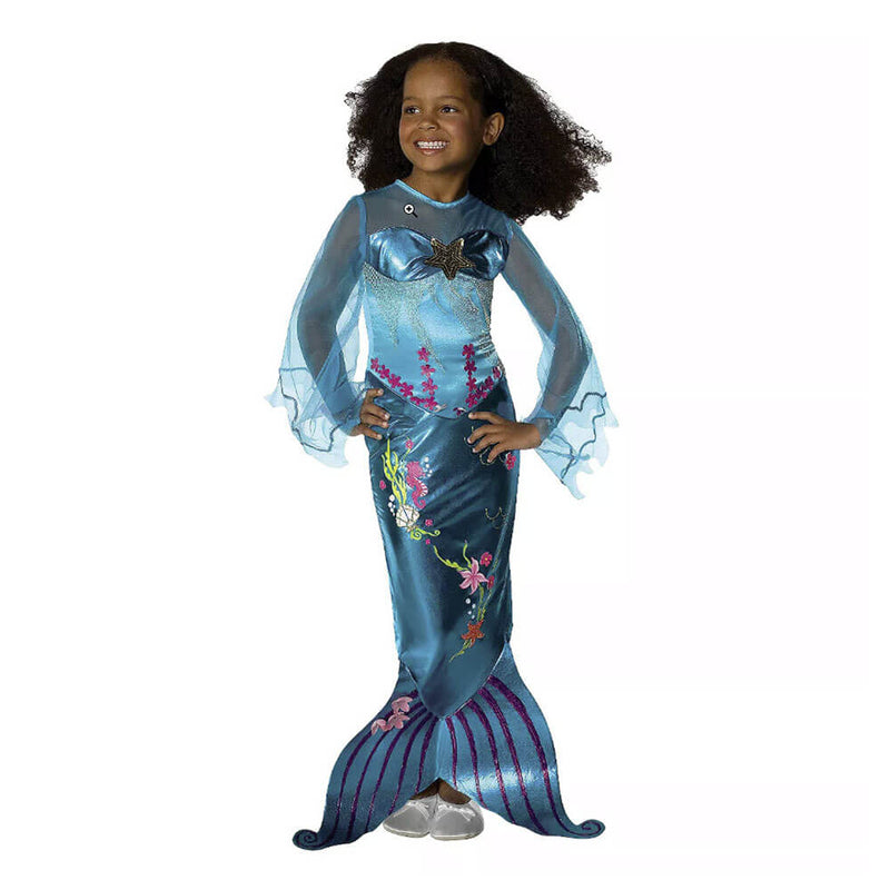 Rubies Magical Mermaid Small Costume