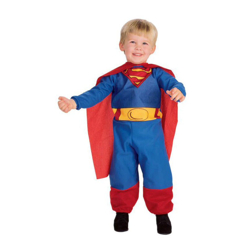 Rubies Superman Toddler Costume