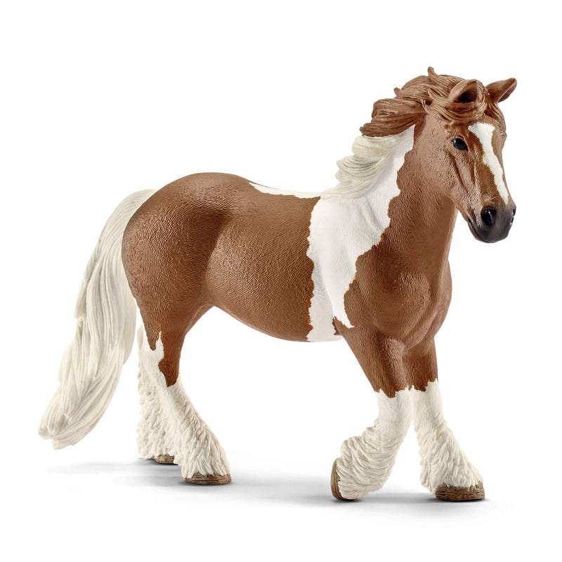 Schleich Farm World Tinker Mare Animal Figure