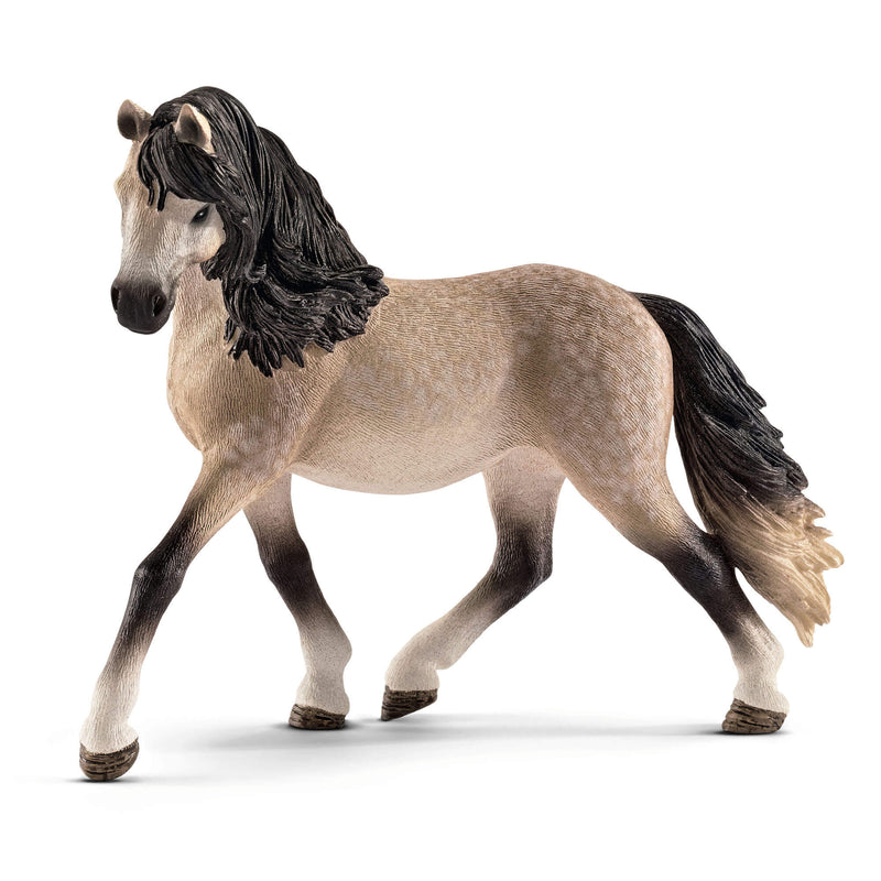 Schleich Horse Club Andalusian Mare Animal Figure