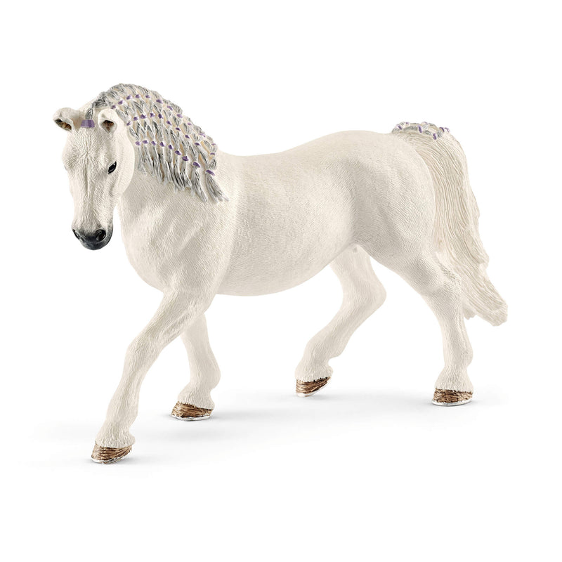 Schleich Horse Club Lipizzaner Mare Animal Figure